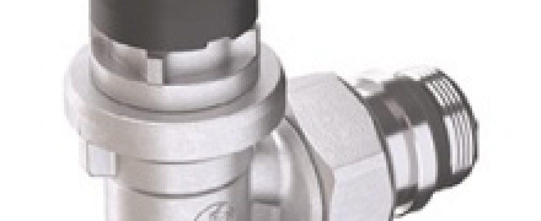 Нова продукція – динамічні термостатичні клапани